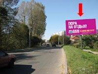 Билборд №177443 в городе Львов (Львовская область), размещение наружной рекламы, IDMedia-аренда по самым низким ценам!