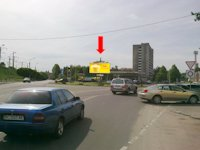 Билборд №177452 в городе Львов (Львовская область), размещение наружной рекламы, IDMedia-аренда по самым низким ценам!