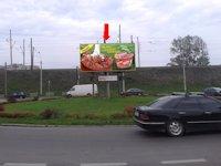Билборд №177453 в городе Львов (Львовская область), размещение наружной рекламы, IDMedia-аренда по самым низким ценам!
