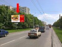 Билборд №177458 в городе Львов (Львовская область), размещение наружной рекламы, IDMedia-аренда по самым низким ценам!