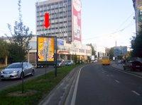 Скролл №177495 в городе Львов (Львовская область), размещение наружной рекламы, IDMedia-аренда по самым низким ценам!