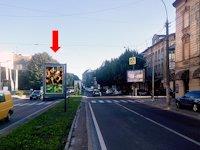 Скролл №177509 в городе Львов (Львовская область), размещение наружной рекламы, IDMedia-аренда по самым низким ценам!
