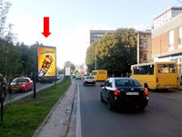 Скролл №177535 в городе Львов (Львовская область), размещение наружной рекламы, IDMedia-аренда по самым низким ценам!