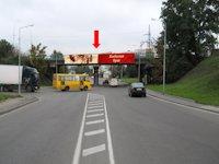 Растяжка №177578 в городе Львов (Львовская область), размещение наружной рекламы, IDMedia-аренда по самым низким ценам!