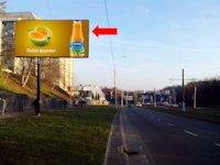 Билборд №177599 в городе Львов (Львовская область), размещение наружной рекламы, IDMedia-аренда по самым низким ценам!