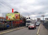 Билборд №177614 в городе Львов (Львовская область), размещение наружной рекламы, IDMedia-аренда по самым низким ценам!