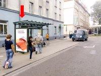 Ситилайт №177661 в городе Львов (Львовская область), размещение наружной рекламы, IDMedia-аренда по самым низким ценам!
