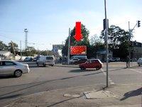 Билборд №177682 в городе Львов (Львовская область), размещение наружной рекламы, IDMedia-аренда по самым низким ценам!