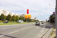 Билборд №177687 в городе Львов (Львовская область), размещение наружной рекламы, IDMedia-аренда по самым низким ценам!