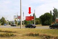 Билборд №178375 в городе Мелитополь (Запорожская область), размещение наружной рекламы, IDMedia-аренда по самым низким ценам!