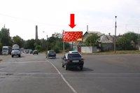 Билборд №178376 в городе Мелитополь (Запорожская область), размещение наружной рекламы, IDMedia-аренда по самым низким ценам!