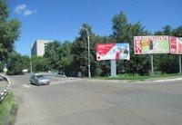 Билборд №178436 в городе Нежин (Черниговская область), размещение наружной рекламы, IDMedia-аренда по самым низким ценам!