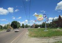 Билборд №178437 в городе Нежин (Черниговская область), размещение наружной рекламы, IDMedia-аренда по самым низким ценам!