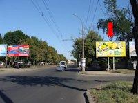 Билборд №178534 в городе Николаев (Николаевская область), размещение наружной рекламы, IDMedia-аренда по самым низким ценам!