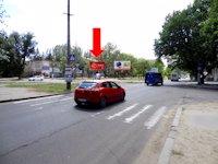 Билборд №178540 в городе Николаев (Николаевская область), размещение наружной рекламы, IDMedia-аренда по самым низким ценам!