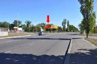 Билборд №178541 в городе Николаев (Николаевская область), размещение наружной рекламы, IDMedia-аренда по самым низким ценам!
