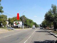 Билборд №178543 в городе Николаев (Николаевская область), размещение наружной рекламы, IDMedia-аренда по самым низким ценам!