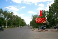 Билборд №178544 в городе Николаев (Николаевская область), размещение наружной рекламы, IDMedia-аренда по самым низким ценам!