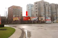 Билборд №178555 в городе Николаев (Николаевская область), размещение наружной рекламы, IDMedia-аренда по самым низким ценам!