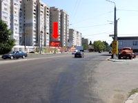 Билборд №178558 в городе Николаев (Николаевская область), размещение наружной рекламы, IDMedia-аренда по самым низким ценам!