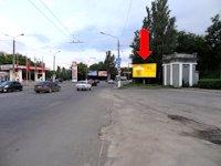 Билборд №178563 в городе Николаев (Николаевская область), размещение наружной рекламы, IDMedia-аренда по самым низким ценам!