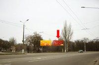 Билборд №178565 в городе Николаев (Николаевская область), размещение наружной рекламы, IDMedia-аренда по самым низким ценам!