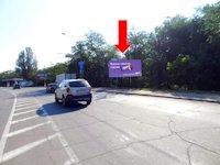Билборд №178567 в городе Николаев (Николаевская область), размещение наружной рекламы, IDMedia-аренда по самым низким ценам!