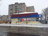Билборд №179228 в городе Белгород-Днестровский (Одесская область), размещение наружной рекламы, IDMedia-аренда по самым низким ценам!