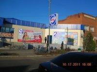 Билборд №179428 в городе Лебедин (Сумская область), размещение наружной рекламы, IDMedia-аренда по самым низким ценам!