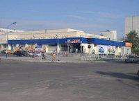 Билборд №179461 в городе Новая Каховка (Херсонская область), размещение наружной рекламы, IDMedia-аренда по самым низким ценам!