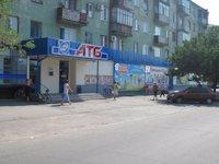 Билборд №179463 в городе Новая Каховка (Херсонская область), размещение наружной рекламы, IDMedia-аренда по самым низким ценам!