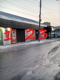 Билборд №179568 в городе Хмельник (Винницкая область), размещение наружной рекламы, IDMedia-аренда по самым низким ценам!