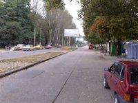 Билборд №179688 в городе Марганец (Днепропетровская область), размещение наружной рекламы, IDMedia-аренда по самым низким ценам!