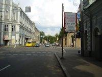 Ситилайт №179804 в городе Харьков (Харьковская область), размещение наружной рекламы, IDMedia-аренда по самым низким ценам!