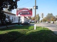 Билборд №179874 в городе Миргород (Полтавская область), размещение наружной рекламы, IDMedia-аренда по самым низким ценам!