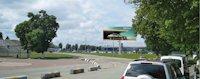 Бэклайт №180455 в городе Борисполь (Киевская область), размещение наружной рекламы, IDMedia-аренда по самым низким ценам!