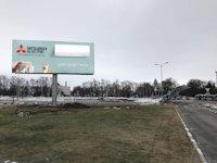 Бэклайт №180457 в городе Борисполь (Киевская область), размещение наружной рекламы, IDMedia-аренда по самым низким ценам!