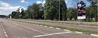 Бэклайт №180461 в городе Борисполь (Киевская область), размещение наружной рекламы, IDMedia-аренда по самым низким ценам!