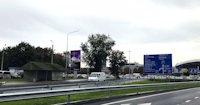 Бэклайт №180466 в городе Борисполь (Киевская область), размещение наружной рекламы, IDMedia-аренда по самым низким ценам!