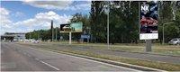 Бэклайт №180471 в городе Борисполь (Киевская область), размещение наружной рекламы, IDMedia-аренда по самым низким ценам!