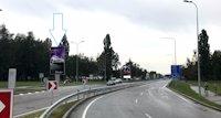 Бэклайт №180472 в городе Борисполь (Киевская область), размещение наружной рекламы, IDMedia-аренда по самым низким ценам!