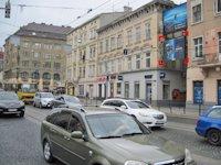 Скролл №180672 в городе Львов (Львовская область), размещение наружной рекламы, IDMedia-аренда по самым низким ценам!