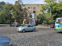 Скролл №180679 в городе Львов (Львовская область), размещение наружной рекламы, IDMedia-аренда по самым низким ценам!
