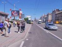 Скролл №180685 в городе Львов (Львовская область), размещение наружной рекламы, IDMedia-аренда по самым низким ценам!