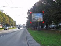Скролл №180687 в городе Львов (Львовская область), размещение наружной рекламы, IDMedia-аренда по самым низким ценам!