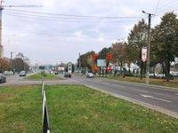 Скролл №180692 в городе Львов (Львовская область), размещение наружной рекламы, IDMedia-аренда по самым низким ценам!