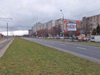 Скролл №180696 в городе Львов (Львовская область), размещение наружной рекламы, IDMedia-аренда по самым низким ценам!