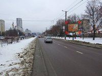 Скролл №180702 в городе Львов (Львовская область), размещение наружной рекламы, IDMedia-аренда по самым низким ценам!