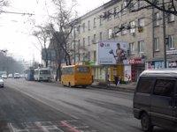 Бэклайт №181 в городе Донецк (Донецкая область), размещение наружной рекламы, IDMedia-аренда по самым низким ценам!