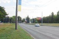 Бэклайт №181030 в городе Харьков (Харьковская область), размещение наружной рекламы, IDMedia-аренда по самым низким ценам!